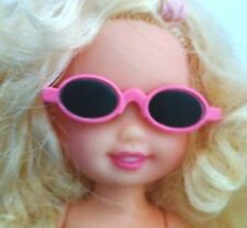 HOT PINK SUNGLASSES FOR KELLY SIZE DOLLS