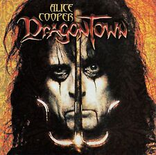 ALICE COOPER : DRAGONTOWN / CD (SPITFIRE RECORDS SPT-15200-2) - TOP-ZUSTAND
