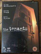 Dylan McDermott Snoop Dogg Rose Byrne THE TENANTS ~ Crime Thriller | UK DVD