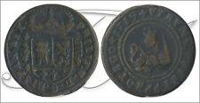 España - Monedas Felipe V- Año: 1719 - numero 02017 - MBC - 4 Maravedis 1719 Val