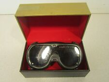 Glendale Optical Co. Laser-Guard Anti Laser Safety Goggles w.Storage Box