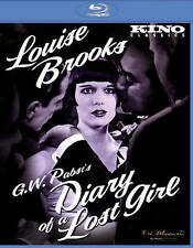 Diary of a Lost Girl [Blu-ray] NEW