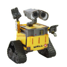 Disney Pixar Wall. E Mini Action Figure Do Older Robot Toys Kid Xmas Gift Boxed