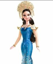 Dolls Of The World Sumatra Indonesia Barbie Doll