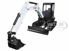 BOBCAT E55 COMPACT EXCAVATOR 1/25 DIECAST MODEL BY BOBCAT 6988733