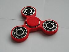 Fidget Spinner EDC Finger Spinner Premium RED