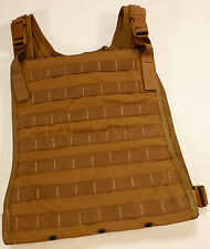 Allied Industries FSBE II MBSS USMC Plate Carrier 7P200 Small Arms L/XL MARSOC