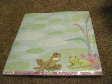 Scrapbooking Crafts 12 X 12 Paper Disney Frog And The Princess
