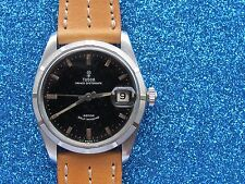 VINTAGE TUDOR ROLEX PRINCE OYSTER DATE AUTOMATIC REF.7996 SWISS MADE SIZE:34.3mm