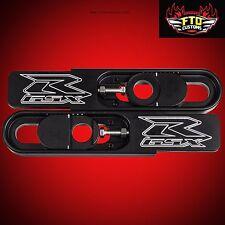 GSXR 1000 Swingarm Extension, GSXR 1000 Frame Extension, 2004 Suzuki GSXR 1000