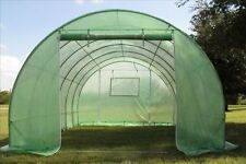 Green Garden House Walk In Greenhouse 20'x10' (B2) - Total Weight 94 Pounds
