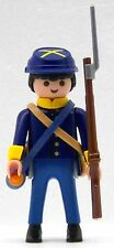 YANKEE Playmobil SPECIAL 4628 to ACW Southerner Cartridge bag - VERY RARE