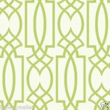 Contemporary Lime Green Geometric 27 Inch Sure Strip Wallpaper WT4605