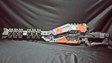 Icebreaker exotic sniper rifle from Destiny. Full size, replica.