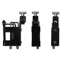 Black Aluminum Rotary Tattoo Machine Gun Motor Liner Shader Needle Tube Supply