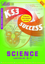 Key Stage 3 Science: 2003: Levels 5-7 by Letts Educational (Paperback, 2002)