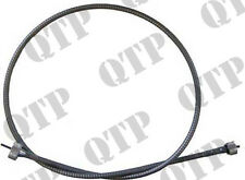 3212 Ford New Holland Rev Counter Cable Ford 3000 4000 1250mm