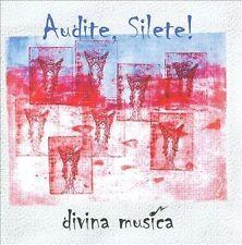 Audite Silete