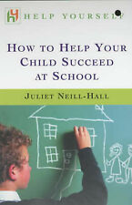How to Help Your Child Succeed at School,GOOD Book