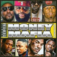 Money Mafia Music, Vol. 2 [PA] by Various Artists (CD, Mar-2013, Lrg. Ent.)
