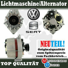 VW Touareg ALTERNATOR/ALTERNATORE NUOVO NEW 90a!!!