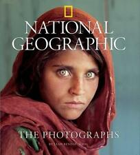 National Geographic THE PHOTOGRAPHS by Leah Bendavid-Val * Fast Ship USA Seller