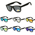 NEW Polarized Retro Women's Mens Sunglasses UV400