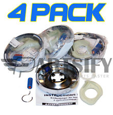4 PACK AH334641, EA334641, J27-662 WASHER TRANSMISSION CLUTCH WHIRLPOOL KENMORE