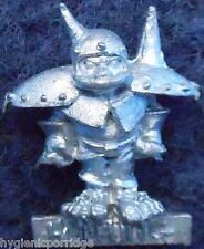 1988 halfling Bloodbowl 2nd Edition Star Player puggy baconbreath Citadel TEAM