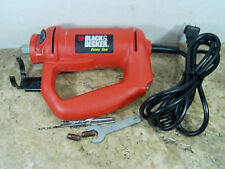 Pre-owned & Tested Black & Decker #RS150 Rotary Zip Saw