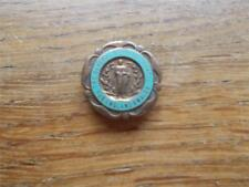 Vtg Nurses Badge General Nursing Council for England Wales AF CLAMP 1951 SEAN