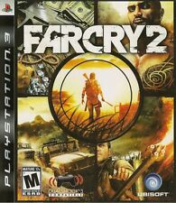 Far Cry 2 - Playstation 3 Game