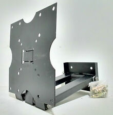 "LED LCD Plasma TV Wall Mount Stand Swivel Moving Stand Metal Bracket 22""- 40"" TV"