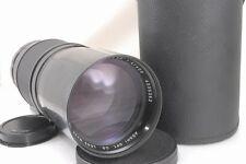 *Read Pentax Takumar 6x7 67 400mm f/4 f 4 Lens *4335352