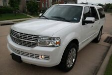 Lincoln: Navigator 2WD 4dr