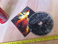 Carnal Force The More You Suffer Music CD & Sleeve Only Official