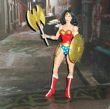 DC DIRECT UNIVERSE CLASSICS WAVE 4 WONDER WOMAN FIGURE