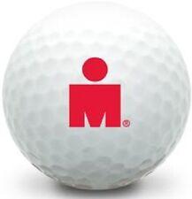 36 - 3 Dozen (Iron Man Logo) Mint / AAAAA Titleist Pro V1 USED Golf Ball@#$