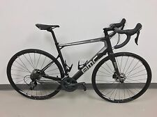 2015 BMC Granfondo GF01 Carbon Disc 56cm Ultegra 11spd Just Serviced !!