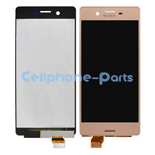 Sony Xperia X F5121 F5122 LCD Screen Display Touch Digitizer, Rose Gold