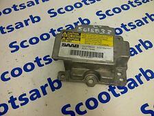 SAAB 9-3 93 SRS Electronic Control Unit ECU 1999 - 2003 5018833
