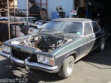 HZ STATESMAN Caprice V8  AUTO   wrecking all parts  POWER STEERING ONLY
