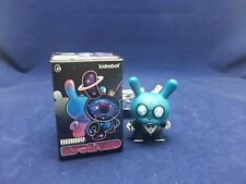 Kidrobot Dunny Evolved Series - Kronk Shy Wolf 2/20 Worldwide Free S/H