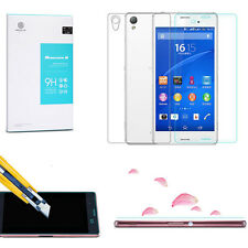Nillkin Tempered Glass Screen Protector Film For Sony Xperia Z3 L55