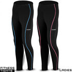 Ladies Cycling Tights Winter Trouser Bicycle Running Gym Fitness Legging Pant