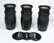 Tamron EF 28-200mm Lens For Canon EOS 1D 1Ds 7D 5D II III T6i T5i 80D 70D etc