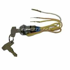 Ignition Switch 3 Wire Quad Mini Bike Atv Pocket Pit 33cc 36cc 43cc 49cc Part