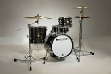 Ludwig drums sets Breakbeats by Questlove kit Black Gold 4pc LC179X with bags