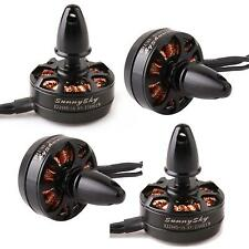 4x Sunnysky X2204S 2300KV Brushless Motor for Mini 200 230 250 Quadcopter QAV250