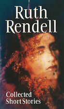 Collected Short Stories, Ruth Rendell